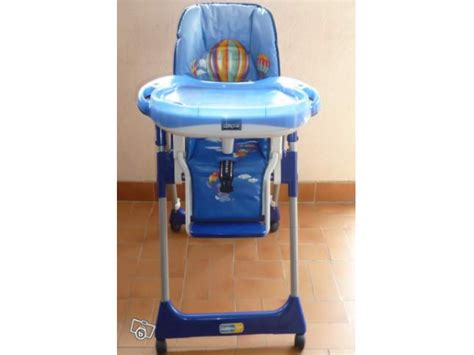 sangle pour chaise haute chicco mamma table de lit