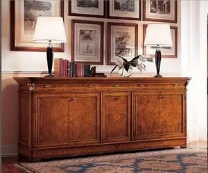 Sideboard Für Esszimmer : sideboard mit 5 t ren f r klassische esszimmer geeignet idfdesign ~ Markanthonyermac.com Haus und Dekorationen