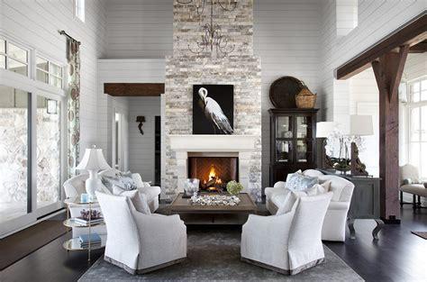 southern living showcase house interior tour home design