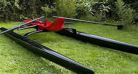 Triple Sculling Boat by Rowing Innovations What Are The Keys To Success