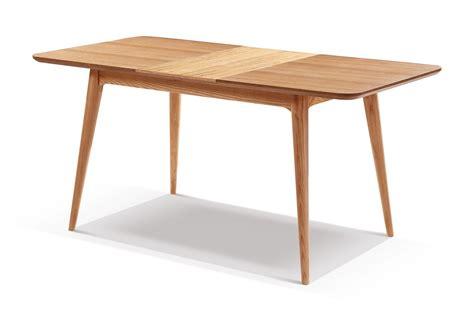 table de salle 224 manger extensible en bois adda dewarens