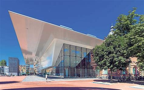 Amsterdam Museum Free Days by Amsterdam Stedelijk Museum Opening Preview Telegraph