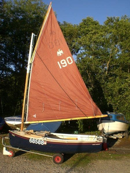Small Boats For Sale Devon by Best 25 Small Boats For Sale Ideas On Pinterest Home