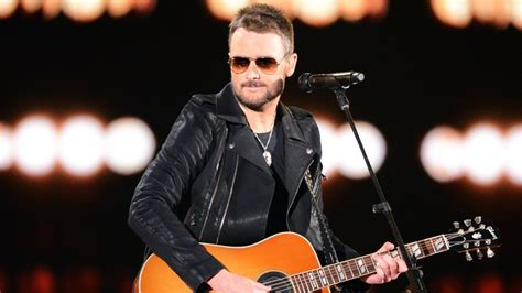 Eric Church On Tour, New Music, Jerry Garcia Tribute