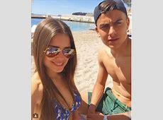 Paulo Dybala Conoce a la bella novia de la 'Joya' de