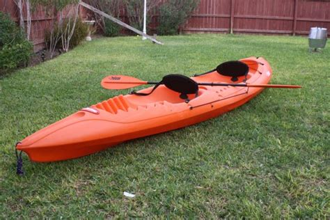 Boats For Sale Mission Texas by Pelican Apex 129t Sit In Kayak 275 Mission Tx Boats