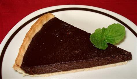 tarte au chocolat pate feuillet 233 e