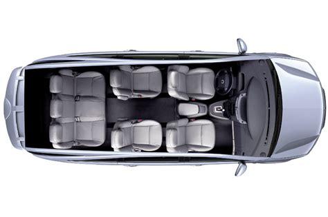 achat d une voiture 7 places avec grand coffre