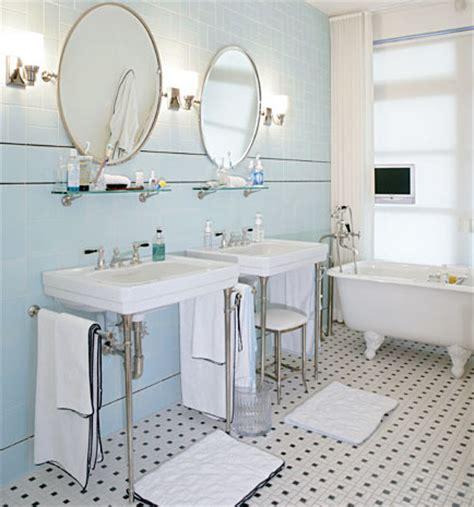 vintage pearl the inspiration the vintage bathroom