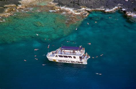 Catamaran Snorkeling Kona Hawaii by Snorkeling Scuba And Sunset Dinner Cruises Picture Of