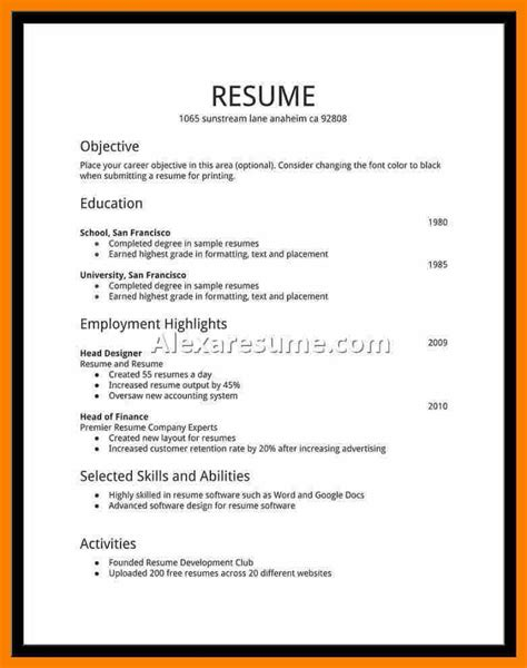 Resume For High School Student First Job  Best Resume. Resume Samples Doc. Media Resume Sample. Internship Resume Format. Sample Music Resume For College Application. Resume Format With Experience. Resume Abilities. Outline Resume. Wait Staff Resume