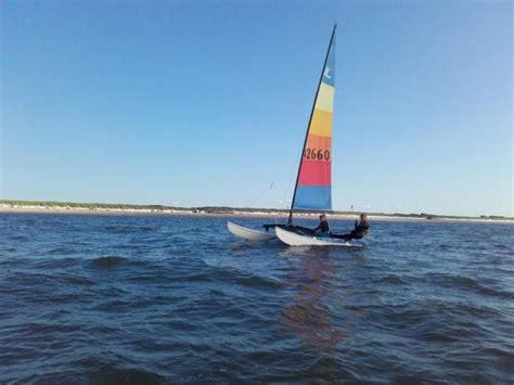 Catamaran Nederland by Catamarans Zuid Holland Tweedehands En Nieuwe Producten