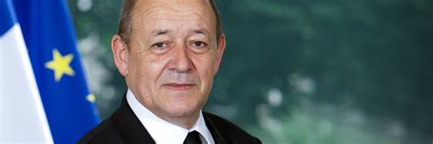 jean yves le drian gouvernement fr
