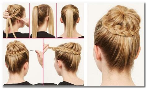 How To Make A New Hairstyle At Home