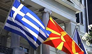 Macedonia: The Story of a 26-year-old Name Dispute Between ...