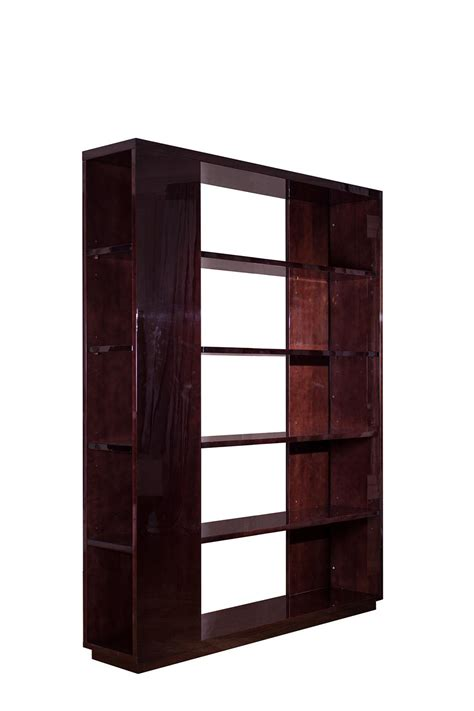 Open Doublesided Wooden Bookcase Mb1 Mb Collection By