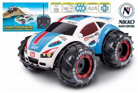Peddels Kopen Intertoys by Nikko Vaporizr Toy Car Can Beat Different Terrain