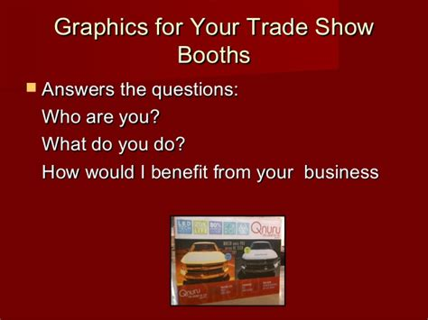 Tips For Effective Signage On Your Trade Show Displays. Cheap Rental Cars In Orange County Ca. Jobs With Sport Management Degree. California C Corporation Us Wealth Management. What To Do When You Need Money Now. Technical Colleges In Illinois. Network Troubleshooting Software. Car Retirement Application What Is An Sep Ira. Beatitudes Assisted Living Working In A Bank