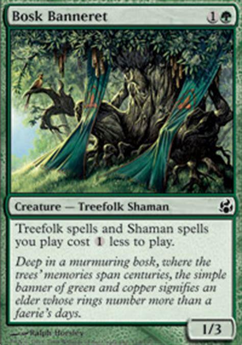 60 cards green black treefolk deck magic mtg 002 ebay