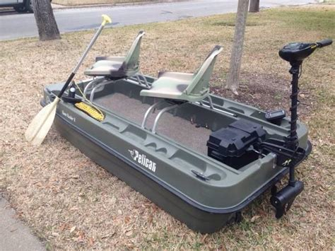 Bass Hunter Boat Modifications by Bass Hunter Boat Thread Pond Boats Float Tubes Texas