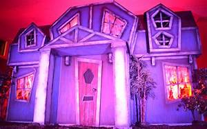 Haunted House Prop - Props