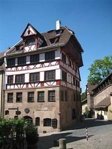 Albrecht Dürer Haus : n rnberg deutschland ~ Markanthonyermac.com Haus und Dekorationen
