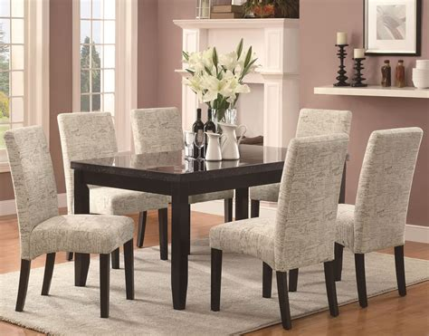 Parson Dining Room Chairs  Home Furniture Design