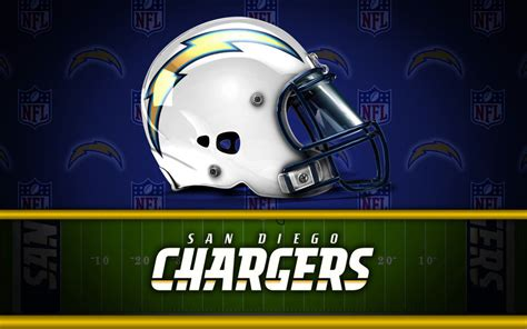 San Diego Chargers! By Superman8193 On Deviantart