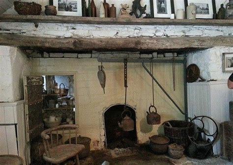 Traditional (old) Irish Kitchen Warm!  Dancing At