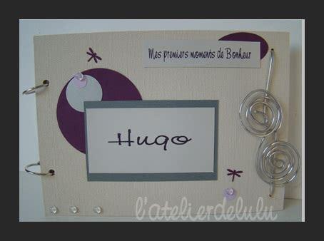 album photo naissance personnalis 233 id 233 es cadeaux