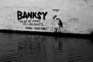 King Robbo Graffiti – Street Art Legends Series | Widewalls