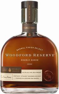 Woodford Reserve New Packaging | Cheers!