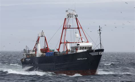 Fishing Boat Jobs Seattle by F T Constellation O Hara Corporation