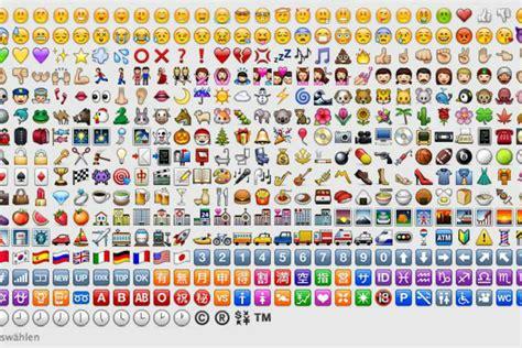 7 Emojis Und Ihre Wirkliche Bedeutung