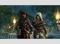 Assassin's Creed IV Black Flag PS3 Games Torrents