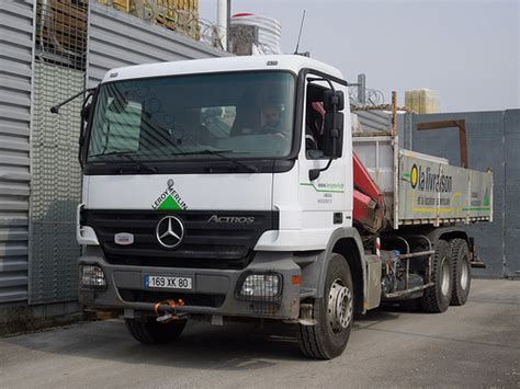 mercedes actros quot leroy merlin quot longueau f 80 xavnco2 flickr