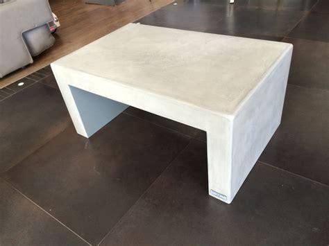 table basse beton fly occasion ezooq