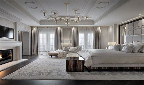 20+ Luxurious Master Bedroom Color Scheme Ideas