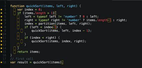 Auto-formatting Javascript Code Style
