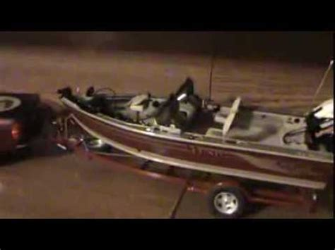 Toy Bass Boat by 1 24 Scale Nascar Bass Boat Collection Youtube