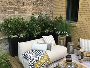 Kleine Terrasse Gestalten : moderne terrassengestaltung clevere ideen diese in einigen einfachen schritten zu erreichen ~ Markanthonyermac.com Haus und Dekorationen