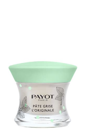 soins visage soin anti boutons p 226 te grise payot payot