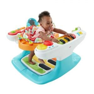 4 in 1 step n play piano from fisher price