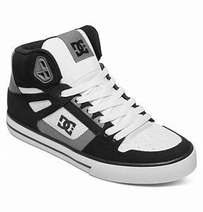 DC Shoes™ Spartan WC High-Top Shoes 302523 | eBay