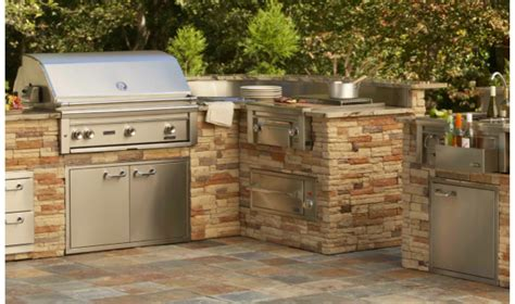 grills lehrers fireplace and patio