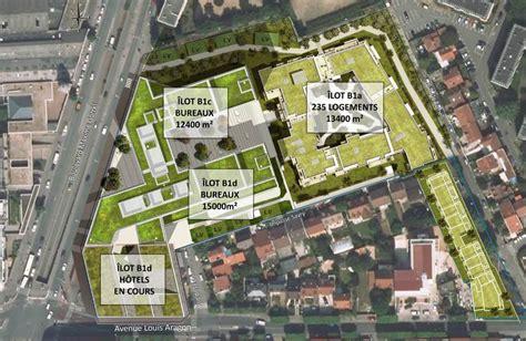 les futurs bureaux de villejuif aragon en images 94 citoyens