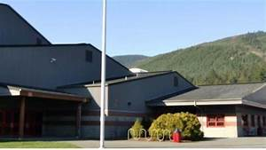 Threats close Whatcom County high school | KOMO