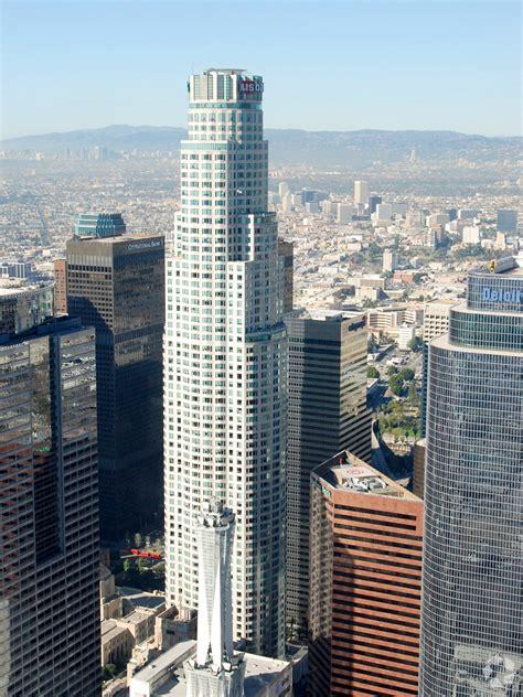 u s bank building getting observation deck major