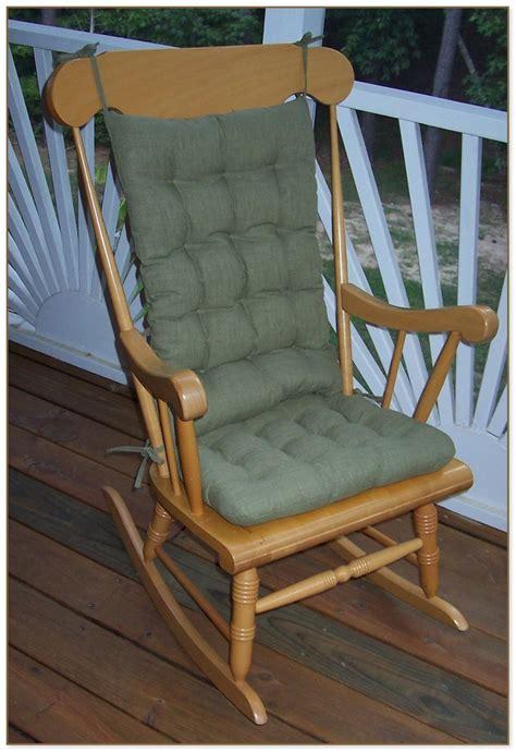 indoor rocking chair cushions