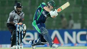 Ireland's cricket team competing against the odds | Irish ...
